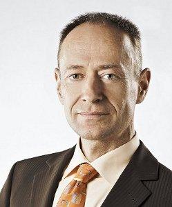 Christian Perst Inhaber von itEXPERsT, Sachverständiger, Penetrationstester und IT-Forensiker
