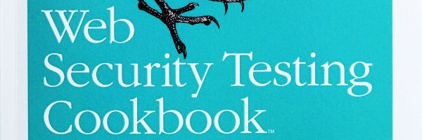 Buch Web Security Testing Cookbook, Hope/Walter OReilly