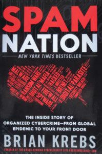 Spam Nation von Brian Krebs