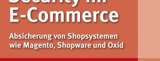 Security im E-Commerce, Absicherung von Shopsystemen wie Magento, Shopware und OXID. Tobias Zander