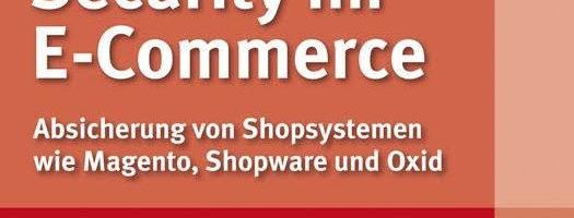 Security im E-Commerce, Absicherung von Shopsystemen wie Magento, Shopware und OXID. Tobias Zander