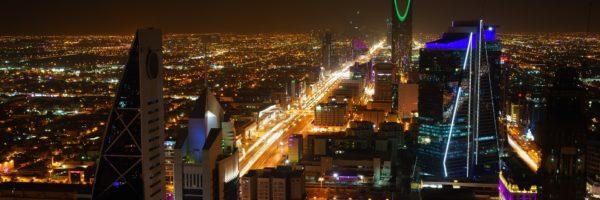 Riad, Hauptstad von Saudi-Arabien