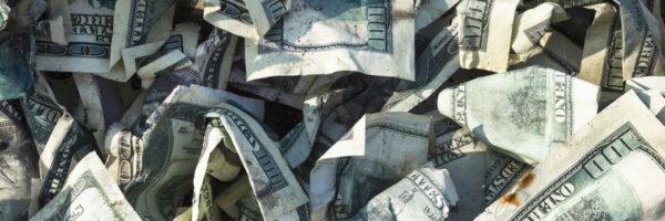 MoneyTaker stiehlt Geld durch Hacking von Banken