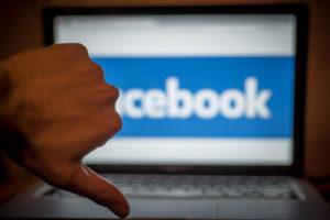 Vertrauensbruch von Facebook. Ein Skandal im großen Stil