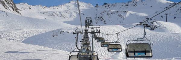 Ungesicherter Skilift in Tirol über das Netz manipulierbar