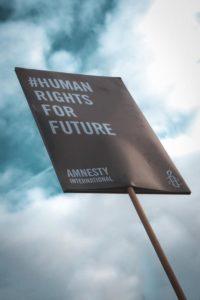 amnesty human right for futurre