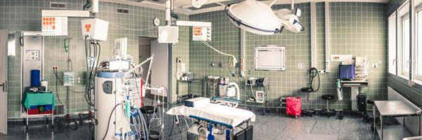 Ransomware trifft Krankenhaus in Wyoming, USA