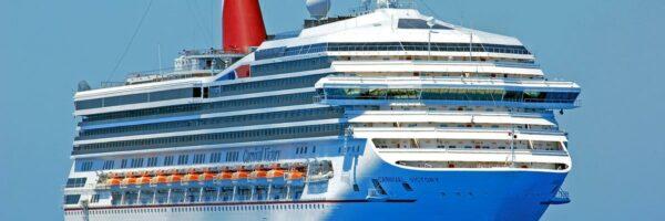 Weltgrößtes Kreuzfahrtunternehmen Ziel von Ransomware-Angriff