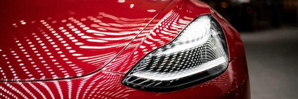 Tesla Model X mit Bluetooth Schwachstelle gahackt